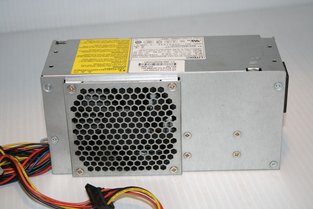 HP 250W Power Supply