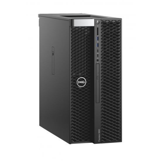 Dell Precision Tower T5820 Workstation Xeon W-2104